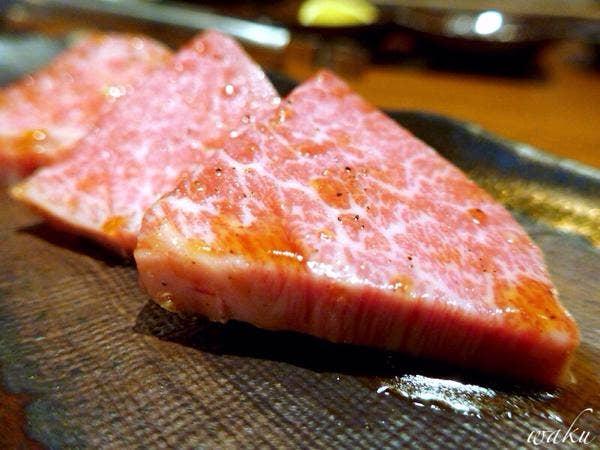 東京都内の焼肉の名店15選【永久保存版】
