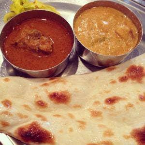 インド食堂 アンジュナ_2382658