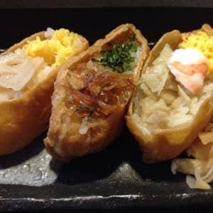 いなり 寿司 名店