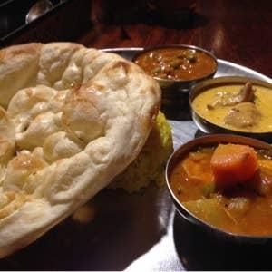 印度料理 シタール_1373302