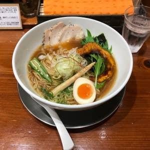 田原本町でラーメン好きがオススメの美味しいラーメン10選 - Retty