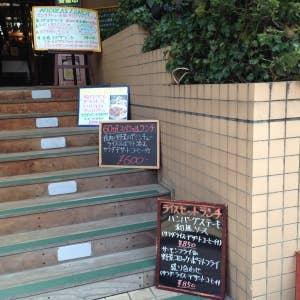 ニコラスピザハウス 六本木店_1650695