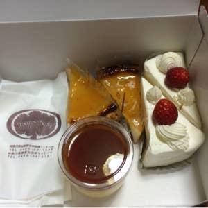 ボンフーレ洋菓子店_ケーキ屋_1763676 ボンフーレ洋菓子店(伊勢原/ケーキ屋) - Ret