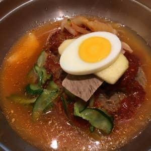 調布 韓国 料理