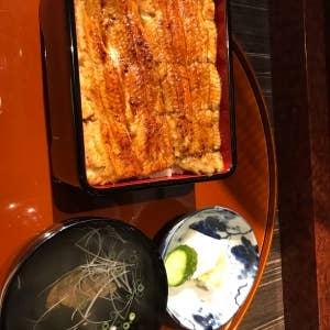 岡島 うなぎ の 東京でのうなぎの岡島 町田店の宅配・出前・デリバリーを注文