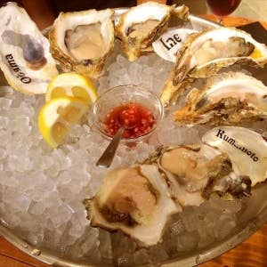 fish house oyster bar 目黒店_2168553