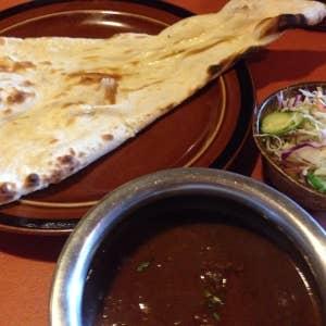 インド料理 ルソイ_2231562
