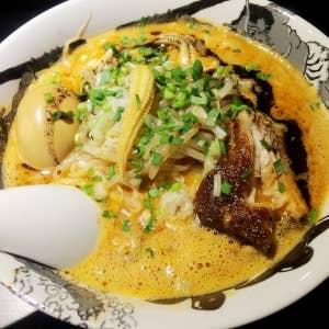 カラシビ味噌らー麺 鬼金棒 池袋店_2474965