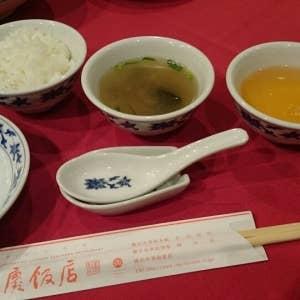 重慶飯店 本館_2475776