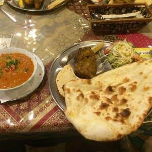 富士市のインド料理 - gooグルメ&料理