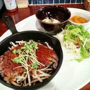 洋食キッチンサンテ_2524772