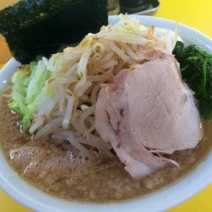 大黒家製麺 梅田橋店_2525191