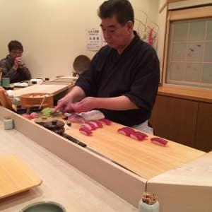 【行ってよかった】青葉区・都筑区で人気のお寿司20選