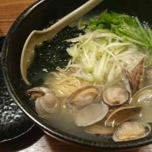 元祖醤麺 じょんのび>