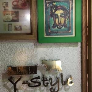 ワイスタイル YStyle>