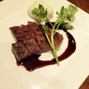 【橋本駅】肉汁あふれる美味しいハンバーグ - Retty
