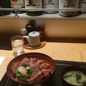 日本料理 牛や>