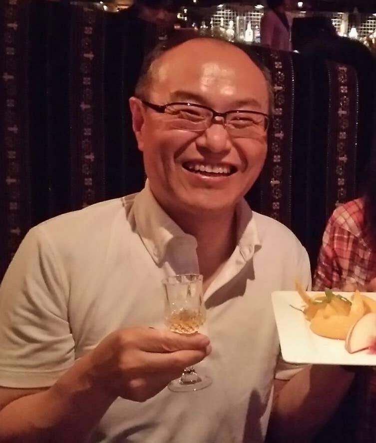 Nobuyoshi Shimidzu