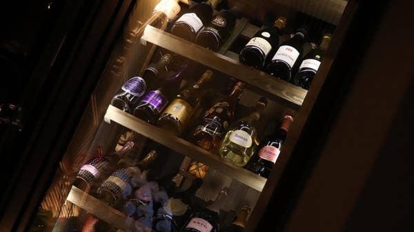 【乾杯ドリンク2杯or選べる3種のワインフルボトル付き】シェフの特製おつまみとワインのマリアージュを楽しむディナー(全4品)