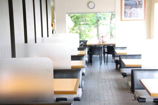 【ランチタイムお席だけ予約】 お食事内容は当日お選びくださいませ