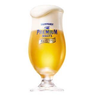 飲み放題 プレミアム 120分(L.O 100分) ※コースにプラスとなります。