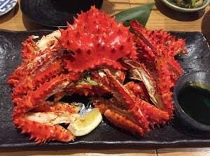 根室食堂 蒲田駅前店>