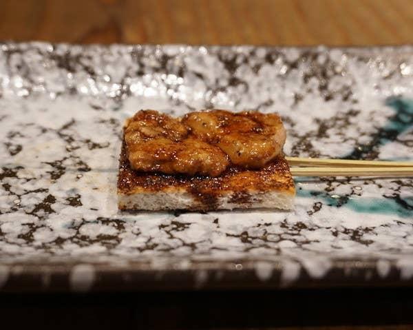 《お料理のみ》造り盛に串焼きに特選焼きに甘串まで! 5000円コース!