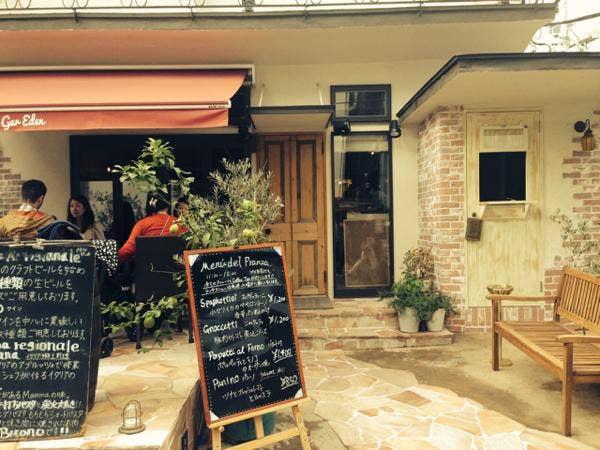 ランチタイムが充実しそう♡原宿で人気のおしゃれなレストラン・カフェ10選