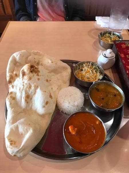 西宮市のインド料理ランキングTOP10 - じゃらんnet