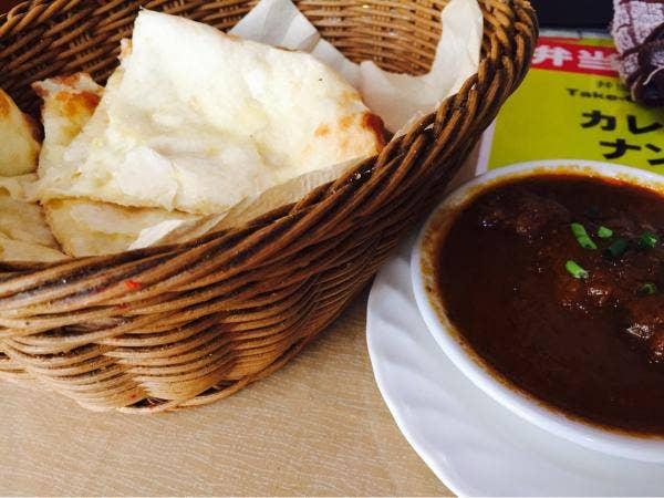 川崎のインド料理ランキングTOP10 - じゃらんnet