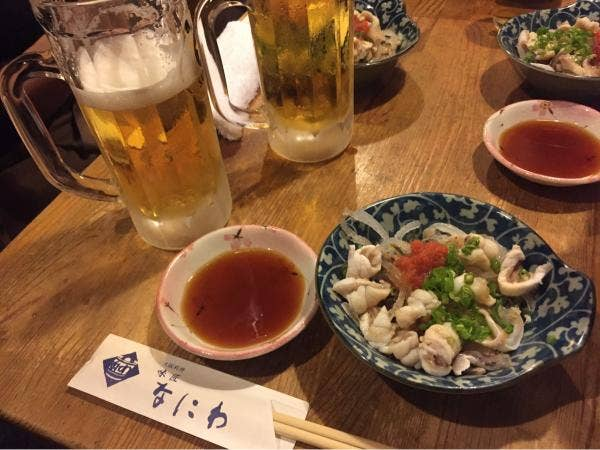 大阪で海鮮丼食べるなら!食の台所・大阪で極上の …