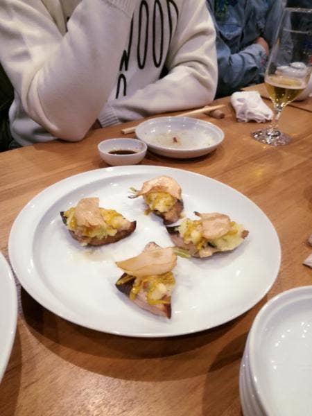 ぼばる(佐賀県鳥栖市京町/居酒屋、イタリア料理、魚介・海鮮 ...
