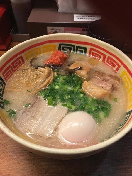 東京じゃんがら秋葉原店>