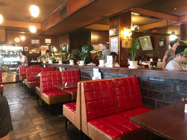 名古屋で立ち寄りたい!大人の雰囲気漂う、人気のレトロな喫茶店10選