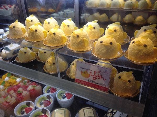 名古屋で人気の最新カフェはここだ!インスタ映えするおしゃれカフェ10選