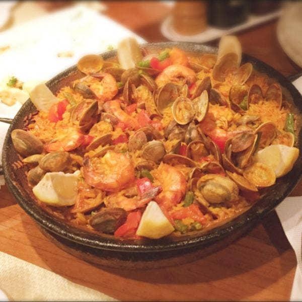 コンセプト | スペイン料理とワインの店 Arashida