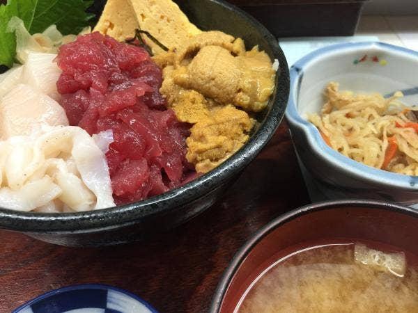 丸青食堂(青森県青森市新町/定食、丼もの) - Yahoo!ロコ