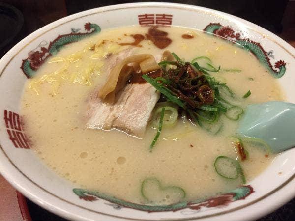 札幌・徳島・横浜の味も集合!西宮北口駅の周辺のラーメン店まとめ