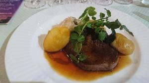 レストラン アルエット_13635206