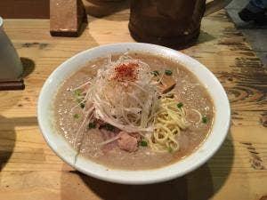 麺屋 極鶏_8158567