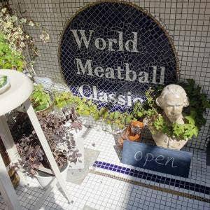 World Meatball Classic