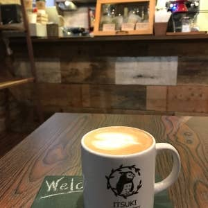 ITSUKI Coffee Roastery