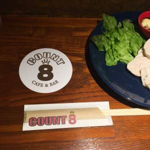 COUNT8