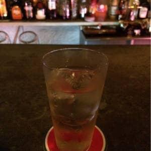 Bar OEillet