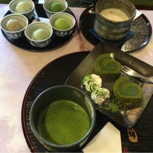 茶フェ ちゃきち>