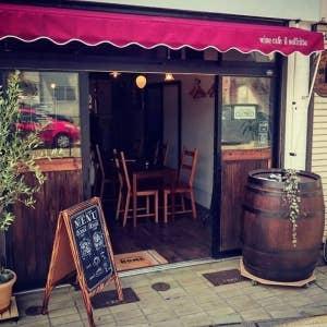 wine cafe il soffritto