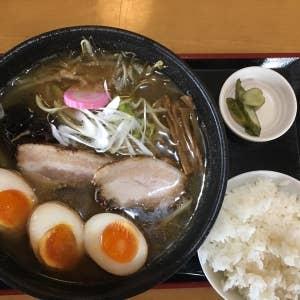 麺や 北斗武蔵