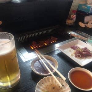 地図 韓国料理 ハルモニ 柏崎 - Retty