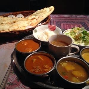 インド料理 ジョティ 東大宮店/東大宮 - さいたま …
