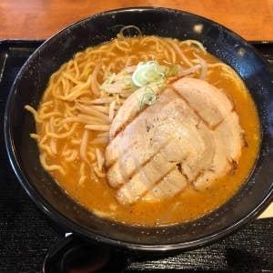 百年味噌ラーメン マルキン本舗 羽川店